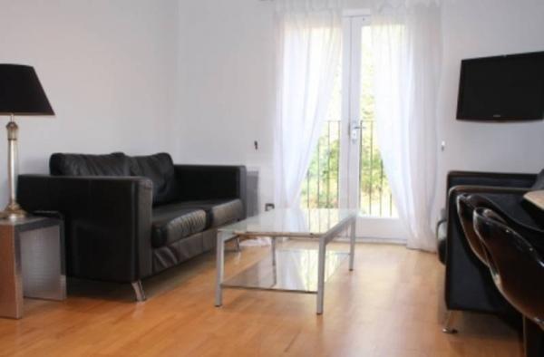 Sele Mill - Riverside Apartment