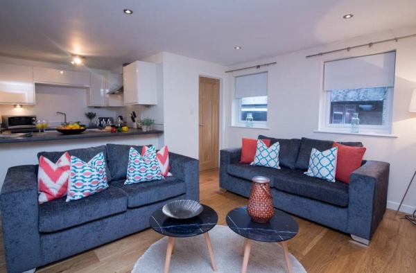 St Mary's 2 Bedroom Apartment