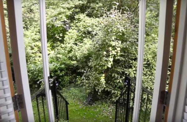 Sele Mill - Garden Apartment